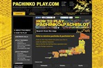 PACHINKO PLAY .com